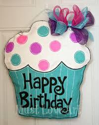 Burlap Mardi Gras Door Decorations by 16 Best Happy Birthday Burlap Hangings Images On Pinterest