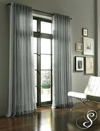 Modern Window Treatments For Living Room Curtain Ideas Dining Windows Treatment