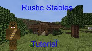 Minecraft Rustic Horse Stable Tutorial. - YouTube Buildings Barns Inc Horse Barn Cstruction Contractors In 10x20 Rustic Unpainted Animal Shelters Architectural Images Interior Design Photos Extraordinary Pictures Of Houses Decorating Ideas Deewmcom Traditional Wood Great Plains Western Project Small Ideas Webbkyrkancom Wedding Event Sand Creek Post Beam Custom Timber Frame Snohomish Washington Easily Make It 46x60 Great Plains Western Horse Barn Predesigned House Plan Michigan Pole Metal Morton Backyard Patio Wondrous With Living Quarters And