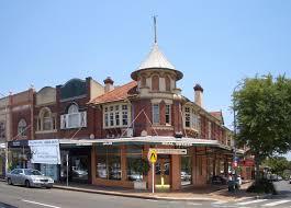 100 Mosman Houses New South Wales Wikipedia