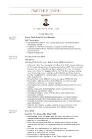 Prep Cook Resume Sample Objective Kitchen Hand Special