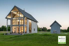 100 Modern Rural Architecture Kimmel Studio Architects