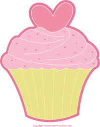 Cupcake clipart on cupcake vector clip art and cupcake 2 clipartcow