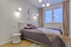 die aktuellen interior trends für schlafzimmer farbideen