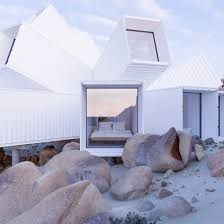 100 Shipping Container Homes Galleries This AsteriskShaped Home Is Heading For The