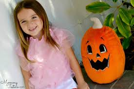 Chasing Fireflies Halloween Catalog by Mommy Testers The Best Cotton Candy Halloween Costume Hello