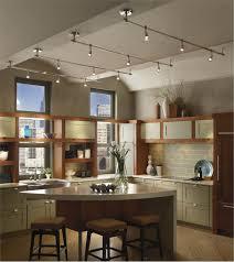 kitchen dazzling kitchen track lighting kitchen island track
