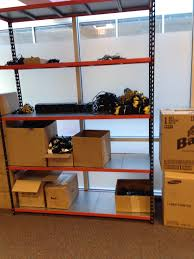 Uline Storage Cabinets Assembly Instructions by Warehouse Shelving Keep Sell Trash Small Business Storage