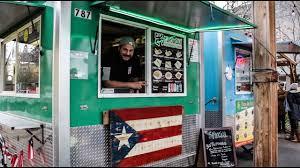 El Coquí PDX | Puerto Rican Food Truck In Portland, OR |