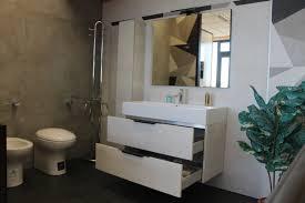 weisse badezimmer hängeschrank 120 cm italienisch top qualität
