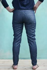 five and counting vado jeans