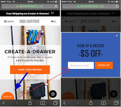 How To Create The Best Popup For Your Shopify Store | WisePops Mobil 1 Rebates At Parcipating Retailers Sportsmans Guide Tshirt Basic Logo 705612 Tshirts Rio Hotel Buffet Coupon Rickysnyc Com Coupons Promo Codes Shopathecom How The Coupon Pros Find Hint Its Not Google Sprezza Box March 2017 Review Whats Up Mailbox Official Americade Program By Christian Dutcher Issuu Everything You Need To Know About Online Bylt Basics Home Facebook Jual Outfitters Baju Lengan Pjang Atasan Kota State Of New Jersey Employee Discounts Get An Hp Student Discount