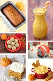 Easy Pumpkin Desserts by 25 Easy Pumpkin Recipes To Make This Fall The Frugal Girls