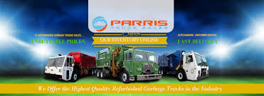 Used Garbage Trucks Sales & Repairs | Parris Truck SalesParris ... Quality Trucks Sales 2013 Volvo Vnl 780 Stock21 Rays Truck Inc Wrighttruck Iependant Intertional Transportation Equipment Used Semi Trailers For Sale Tractor Shaw Deer Creek Mn New Cars Service Culina And Leasing Companies