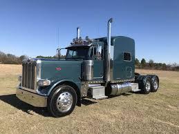 100 Cheap Semi Trucks For Sale By Owner 2015 Peterbilt 389 Sleeper Truck 331250 Miles Cummins 550HP 18 Speed 280in Wheelbase Tahitian Turquoise Paint One