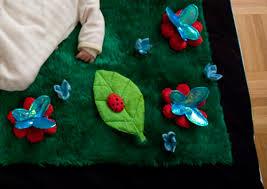 tapis a faire soi meme faire soi meme un tapis d eveil visuel 4