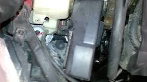 easy nissan 2003 altima headlight replacement