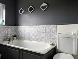 top 60 besten schwarzen badezimmer ideen interior