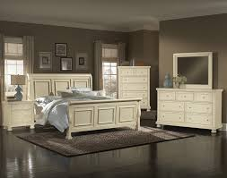 vaughan bassett furniture bed buy reflections parchment sleigh bed