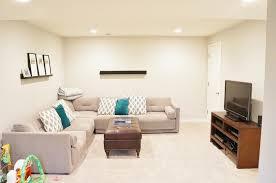 Small Basement Family Room Decorating Ideas freckles basement family room play area work in progress