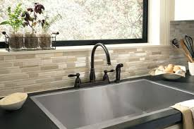 Delta Windemere Bathroom Faucet by Faucet Com 21996lf Ss In Brilliance Stainless By Delta