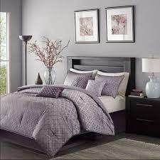 shop madison park biloxi purple bed covers the home decorating