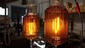 coil light custom crafted incandescent light bulbs by daniil