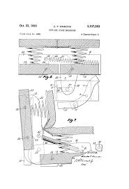 Used Castro Convertible Sofa Bed by Patent Us3107363 Sofa Bed Hinge Mechanism Google Patents