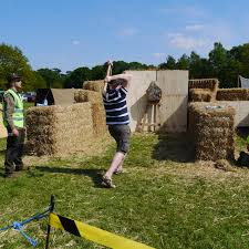 the bushcraft show 2015 woodsmith experience for specialist