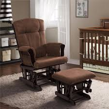 Indoor Rocking Chair Covers by Living Room Awesome Glider Rocking Chair Cushions For Nursery