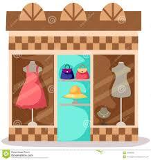 Dress Clipart Shop 5
