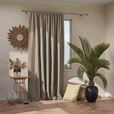 beige blickdichte vorhänge und weitere gardinen vorhänge