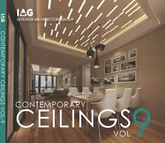 100 Contemporary Ceilings Buy Vol 9 Book Online At Low Prices In
