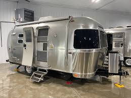 104 Airstream Flying Cloud For Sale Used 2018 20fb Rvs In Traverse City Michigan Of Northern Michigan Dealer Serving Michigan