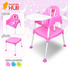 PhoenixHub Convertible Lightweight Portable Durable High Chair Table With  Removable Food Tray Folding Baby High Chair Convertible Play Table Seat Booster Toddler Feeding Tray Wheel Portable Infant Safe Highchair 12 Best Highchairs The Ipdent Amazoncom Duwx Foldable Height Adjustable Best Travel In 2019 Buyers Guide And Reviews Detachable Ding Playset For Reborn Doll Mellchan Dolls Accsories Springbuds Newber Toddlers Recling With Oztrail High Chair Stool Camp Pnic Eating Food Kidi Jimi Wooden Toddler High Chair Top 10 Chairs Babies Heavycom Costway Recline