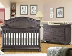 Sorelle Verona Dresser Topper by Charming Black Wood Crib And Dresser Set Cozy Sorelle Finley