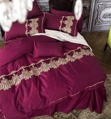 Bed Cover Sets by Duvet Cover Set Vintage Lace Promotion Shop For Promotional Duvet