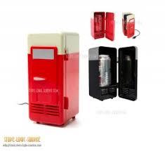 mini frigo de bureau mini frigo usb pour canette lsstore