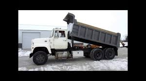 1979 Ford Dump Truck For Sale | Sold At Auction March 28, 2013 - YouTube Used 2012 Kenworth T800 For Sale 2172 Truck For Sale Quad Axle Dump Wisconsin New 2019 East 22 Frameless Dump End Trailer 2000 Eaton Ds404 Rear Housing A Western Star Trucks 4900ex 2006 Peterbilt 379 1565 Heavy Duty Specials Trucks And More Used Dumps Agcrewall In Connecticut 2011 Intertional Prostar Quad Axle Steel Truck