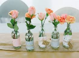 Cloud Themed Baby Shower Flower Decorations