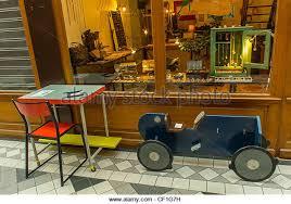 Antiques Shop Old Toy Car Stock Photos Antiques Shop Old Toy Car