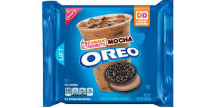 Dunkin Donuts Pumpkin Spice Latte Recipe by Oreo Is Making Dunkin U0027 Donuts For Coffee Flavored Cookies