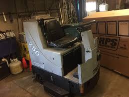 Tornado Floor Scrubber Machine by Home My Website