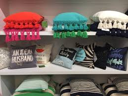 From Purse to Pillow with kate spade ny home — Style Maniac