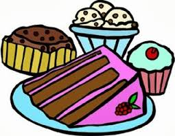 Baked Goods Clipart library