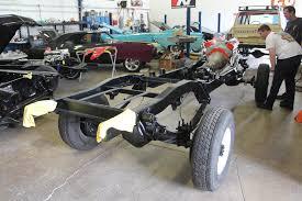 1972 Chevy Truck - MetalWorks Classics Auto Restoration & Speed Shop
