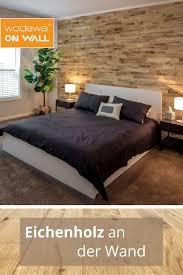 schlafzimmer ideen wandgestaltung l holzwandverkleidungen