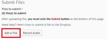 uwm d2l help desk d2l dropbox for students