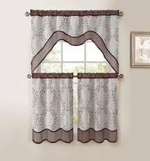 Amazon Kitchen Window Curtains by 30 Best Kitchen Curtains Images On Pinterest Curtains Bathroom