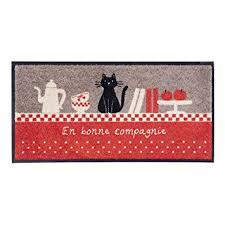 tapis d evier de cuisine tapis de cuisine bonne compagnie décor devant évier dlp